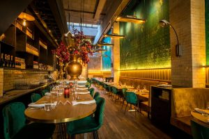 Libanees Restaurant Amsterdam