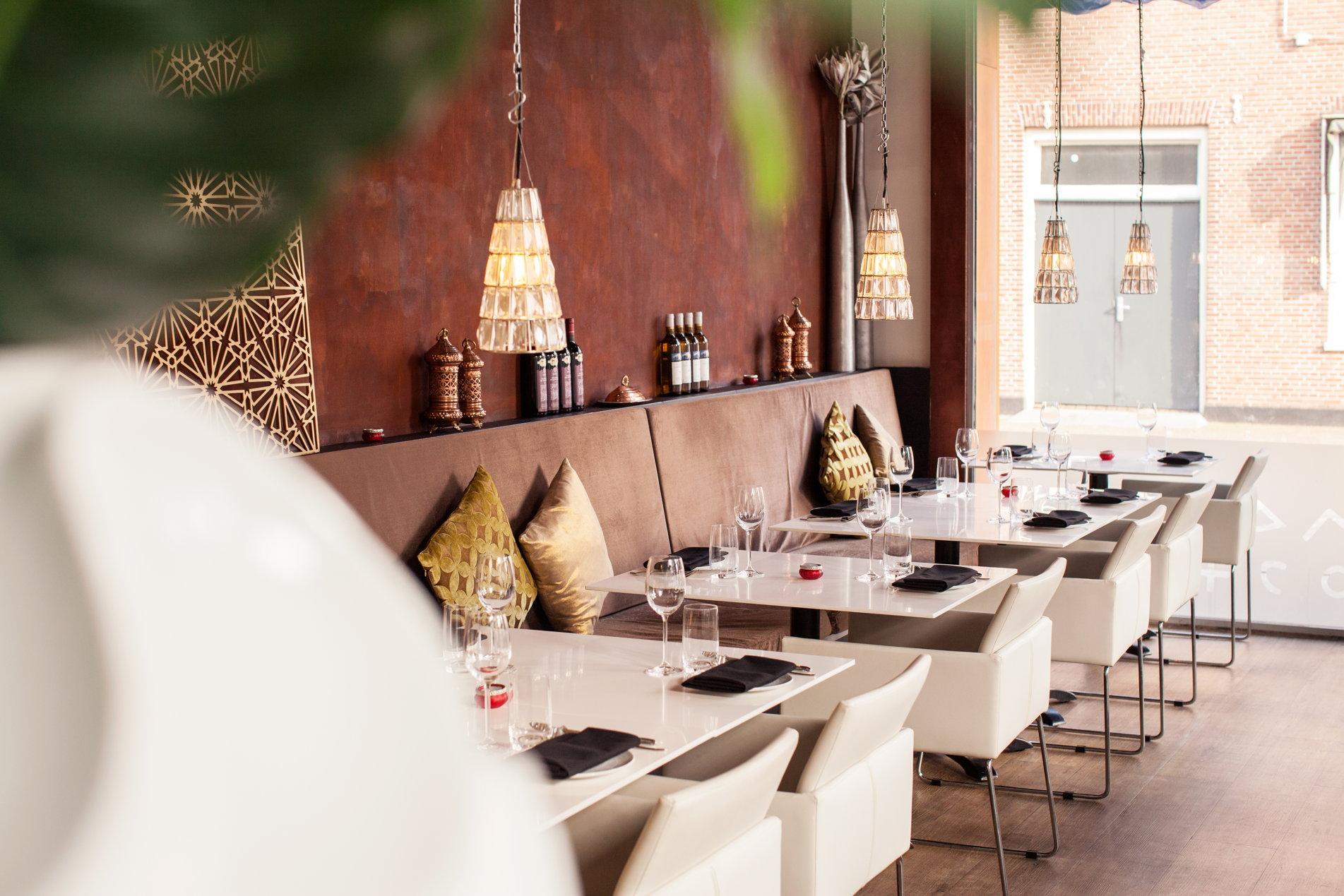 Libanees Restaurant Purmerend
