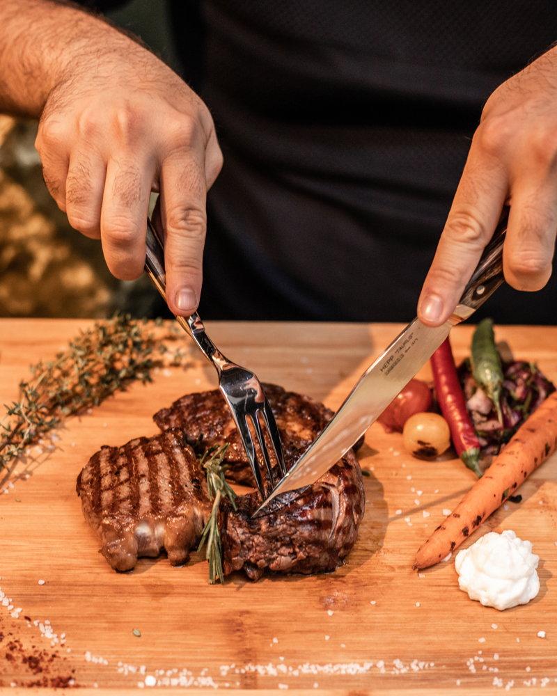 Steakhouse Amsterdam