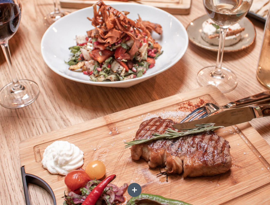 Steakhouse Purmerend